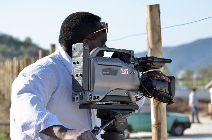 ManuWebTv di Emmanuel Ntawizera