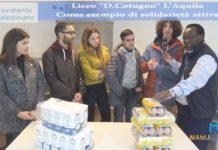 manuwebtv-Movimento-Celestiniano-Liceo-D-Cotugno-LAquila-esempio-solidarieta