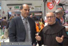 manuwebtv-Movimento-Celestiniano-Grande-successo-Raccolta-Viveri-mensa-Celestino