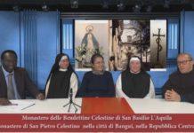 manuwebtv-Movimento-Celestiniano-Monastero-San-Pietro-Celestino-Bangui-Repubblica-Centrafricana